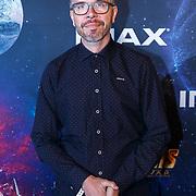 NLD/Amsterdam/20180425 - Première The Avengers: Infinity War, Michiel Veenstra