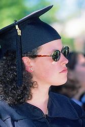 Alison Bradley, Tufts University 1997 Graduation