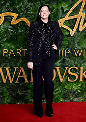 Liv Tyler attending the Fashion Awards in association with Swarovski held at the Royal Albert Hall, Kensington Gore, London.