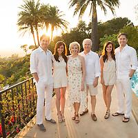 Family Photos in Santa Barbara