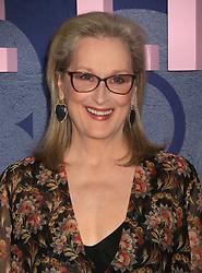 May 29, 2019 - New York City, New York, U.S. - Actress MERYL STREEP attends HBO's Season 2 premiere of 'Big Little Lies' held at Jazz at Lincoln Center. (Credit Image: © Nancy Kaszerman/ZUMA Wire)