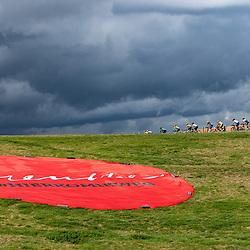 23-08-2020: Wielrennen: NK elite: Drijber <br />Drenthe