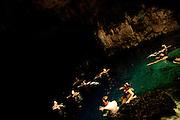 Cenotes near Merida