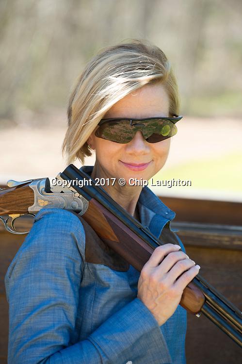 shooting stock photo image