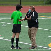 2021-05-09-DJ Waldwick vs Maywood U12 Soccer