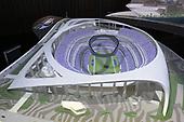 NFL-SoFi Stadium Premier Center Experience-Sep 19, 2019