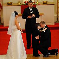 8.23.2008 Jason, Alessia and Alexander's Wedding