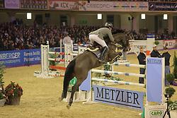 Weishaupt, Philipp, Souvenir<br /> Frankfurt - Festhallen Reitturnier 2014<br /> Championat von Frankfurt <br /> © www.sportfotos-lafrentz.de/ Stefan Lafrentz
