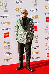 March 30, 2019 - Los Angeles, California, USA - LOS ANGELES, CA - MAR 29:  Lena Waithe attends the 50th NAACP Image Awards Non-Televised Dinner at The Berverly Hilton on March 29 2019 in Los Angeles CA. Credit: CraSH/imageSPACE/MediaPunch (Credit Image: © Imagespace via ZUMA Wire)