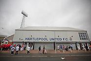 2013 Hartlepool United v Middlesbrough