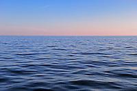 Baltic Sea - Møn, Denmark
