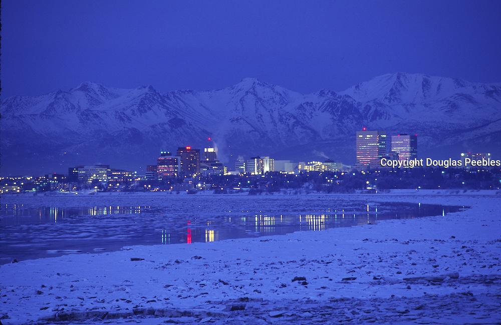 Anchorage, Alaska<br />