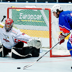 20100630: IIHF In-Line hockey World Championships Top Division Group match, Austria vs Slovenia
