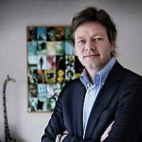 Nederland, Amsterdam , 10 mei 2012..Joel Voordewind is een Nederlands politicus voor de Christenunie..Foto:Jean-Pierre Jans