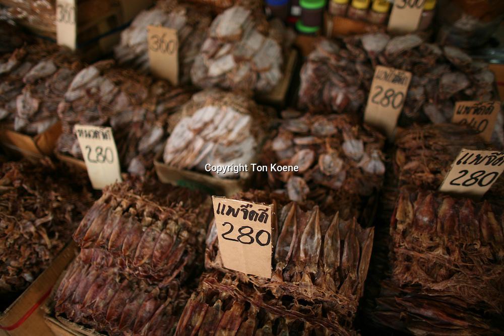 foodmarket in bangkok