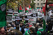 Balfour 100 Protest