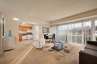 Interior photo of Penn Landing Apartment Homes in Maryland by Jeffrey Sauers of Commercial Photographics, Architectural Photo Artistry in Washington DC, Virginia to Florida and PA to New England