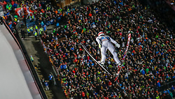 29.12.2015, Schattenbergschanze, Oberstdorf, GER, FIS Weltcup Ski Sprung, Vierschanzentournee, Bewerb, im Bild Jakub Janda (CZE) // Jakub Janda of Czech Republic during his Competition Jump of Four Hills Tournament of FIS Ski Jumping World Cup at the Schattenbergschanze, Oberstdorf, Germany on 2015/12/29. EXPA Pictures © 2016, PhotoCredit: EXPA/ Peter Rinderer
