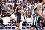 DESCRIZIONE : Forli DNB Final Four 2014-15 Gecom Mens Sana 1871 Eternedile Bologna<br /> GIOCATORE : Andrea Iannilli<br /> CATEGORIA : esultanza<br /> SQUADRA : Eternedile Bologna<br /> EVENTO : Campionato Serie B 2014-15<br /> GARA : Gecom Mens Sana 1871 Eternedile Bologna<br /> DATA : 13/06/2015<br /> SPORT : Pallacanestro <br /> AUTORE : Agenzia Ciamillo-Castoria/M.Marchi<br /> Galleria : Serie B 2014-2015 <br /> Fotonotizia : Forli DNB Final Four 2014-15 Gecom Mens Sana 1871 Eternedile Bologna