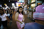 Thailand, Bangkok.khao San Road