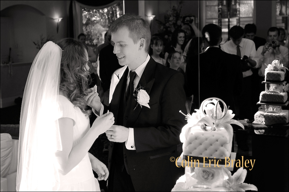 Classic Wedding Photography-Kevin and Jessica's wedding by Salt Lake City, Utah, photographer Colin E Braley