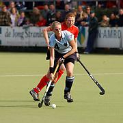 Europa Cup bekerwinnaars finale, Laren - Canterbury, Sabine Romkes