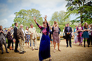 The Wedding of Dave and Hannah, Appuldurcombe House, Isle of Wight, 16th June 2012