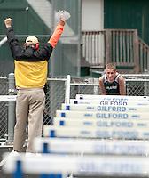 Track meet at Gilford High School April 21, 2011.Track meet at Gilford High School April 21, 2011.