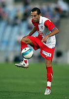 Fotball<br /> Spania <br /> 19.08.2006<br /> Getafe v Atletico Madrid<br /> Foto: Miguelez/Digitalsport<br /> NORWAY ONLY<br /> <br /> Martin Petrov - AM