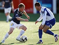 Fotball <br /> Tippeligaen<br /> Marienlyst Stadion<br /> 20.07.08<br /> Strømsgodset  v  Molde  4-0<br /> Foto: Dagfinn Limoseth, Digitalsport<br /> Fredrik Winsnes , Strømsgodset