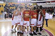 Virtus Roma<br /> Virtus Roma - Bertram Tortona<br /> Campionato Basket LNP 2017/2018<br /> Roma 29/10/2017<br /> G.Masi / Ciamillo-Castoria