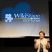 2013-12-08 WikiStage ESCP Europe Paris