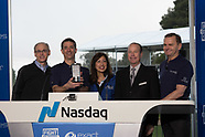 Nasdaq Opening Bell with Cologuard