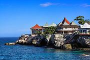 La Kaiser's Resort Hotel and Club, Negril Jamaica