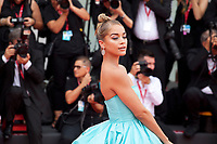 Jasmine Sanders at the Opening Ceremony and gala screening of the film The Truth (La Vérité) at the 76th Venice Film Festival, Sala Grande on Wednesday 28th August 2019, Venice Lido, Italy.