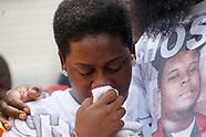 Ferguson One-Year Anniversary