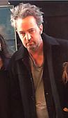 Matthew Perry Leaving London Casino Looking Ruff