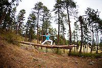 Gina Caputo in Boulder, COLORADO