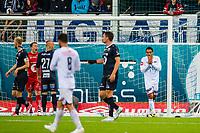 Fotball , 17 Juli , Eliteserien , Kristiansund - Vålerenga , Mohammed Abdellaoue fortviler<br /> <br />  , Foto: Marius Simensen, Digitalsport