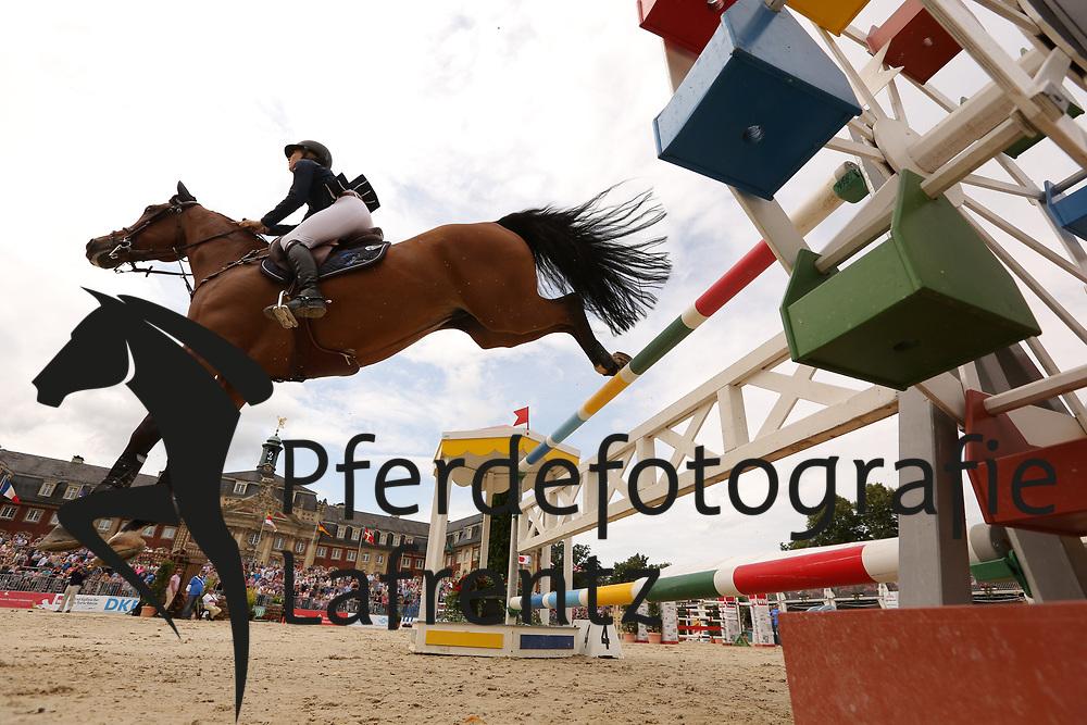 Heers, Bliss, Cesar<br /> Münster - Turnier der Sieger<br /> Grosser Preis<br /> © www.sportfotos-lafrentz.de/ Stefan Lafrentz