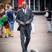 NLD/Amsterdam/20150628 - Premiere Minions, Winston Murzius