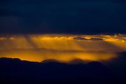 Governador Valadares_MG, Brasil...Vista do Pico da Ibituruna em Governador Valadares, Minas Gerais...View of Pico da Ibituruna in Governador Valadares, Minas Gerais...Foto: LEO DRUMOND / NITRO