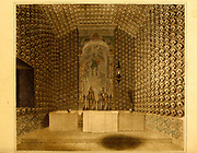 Chapel of the Skulls in the Franciscan Convent. Rio de Janeiro, Brasil A voyage to Cochinchina, in the years 1792 and 1793. To which is annexed an account of a journey made in the years 1801 and 1802, to the residence of the chief of the Booshuana nation by Sir John Barrow, 1764-1848 Published in London in 1806 by T. Cadell and W. Davies