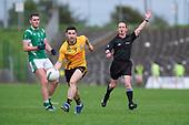Donaghmore/Ashbourne v Na Fianna - Meath SFC 2020