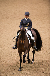 Werth Isabell (GER) - Don Johnson 14<br /> Grand Prix - Reem Acra FEI World Cup Dressage Qualifier - The London International Horse Show Olympia - London 2012<br /> © Hippo Foto - Jon Stroud