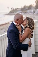 Small Beach Wedding Photographer