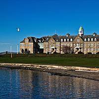 Naval War College, Newport,  Rhode Island