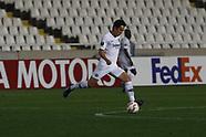 Hasebe (Cyprus v Frankfurt 8/11)