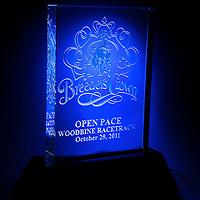 Standardbred Racing - Breeders Crown Trophy