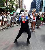 FIAF's Bastille Day on 60th Street